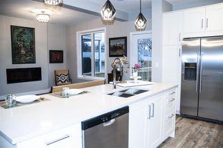Photo 4: 12219 93 Street in Edmonton: Zone 05 House for sale : MLS®# E4189419