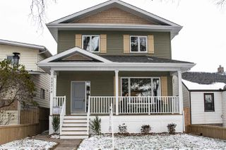 Photo 1: 12219 93 Street in Edmonton: Zone 05 House for sale : MLS®# E4189419