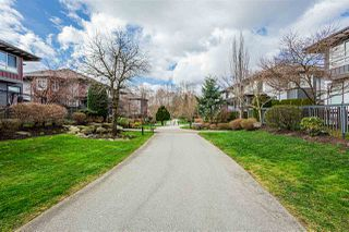 "Photo 19: 82 18777 68A Avenue in Surrey: Clayton Townhouse for sale in ""COMPASS"" (Cloverdale)  : MLS®# R2444281"