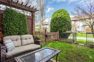"Photo 16: 82 18777 68A Avenue in Surrey: Clayton Townhouse for sale in ""COMPASS"" (Cloverdale)  : MLS®# R2444281"