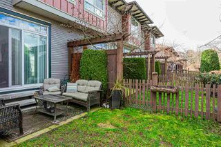 "Photo 17: 82 18777 68A Avenue in Surrey: Clayton Townhouse for sale in ""COMPASS"" (Cloverdale)  : MLS®# R2444281"