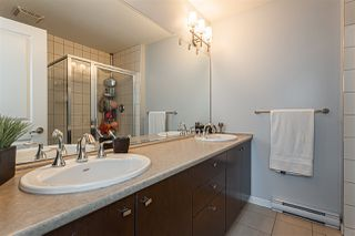 "Photo 12: 82 18777 68A Avenue in Surrey: Clayton Townhouse for sale in ""COMPASS"" (Cloverdale)  : MLS®# R2444281"