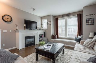 "Photo 3: 82 18777 68A Avenue in Surrey: Clayton Townhouse for sale in ""COMPASS"" (Cloverdale)  : MLS®# R2444281"