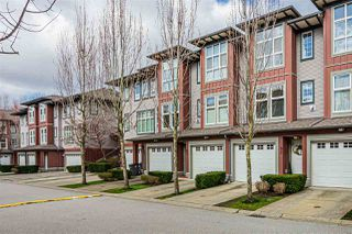 "Photo 2: 82 18777 68A Avenue in Surrey: Clayton Townhouse for sale in ""COMPASS"" (Cloverdale)  : MLS®# R2444281"