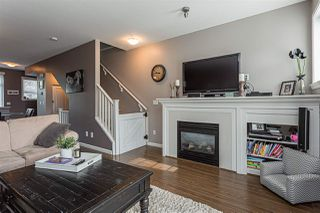 "Photo 5: 82 18777 68A Avenue in Surrey: Clayton Townhouse for sale in ""COMPASS"" (Cloverdale)  : MLS®# R2444281"