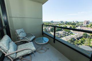 Photo 9: 1506 9188 Hemlock Drive in Casuarina at Hampton Park: McLennan North Home for sale ()  : MLS®# V1079379