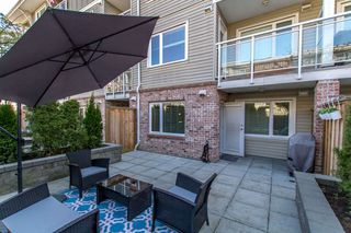 "Photo 12: 105 2373 ATKINS Avenue in Port Coquitlam: Central Pt Coquitlam Condo for sale in ""Carmandy"" : MLS®# R2451277"