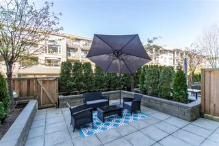 "Photo 11: 105 2373 ATKINS Avenue in Port Coquitlam: Central Pt Coquitlam Condo for sale in ""Carmandy"" : MLS®# R2451277"