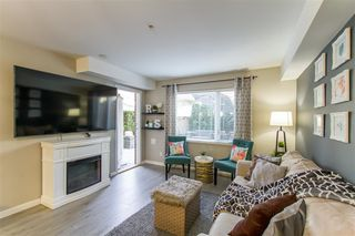 "Photo 2: 105 2373 ATKINS Avenue in Port Coquitlam: Central Pt Coquitlam Condo for sale in ""Carmandy"" : MLS®# R2451277"