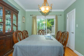 Photo 5: 5389 LARCH Street in Vancouver: Kerrisdale House for sale (Vancouver West)  : MLS®# R2456109