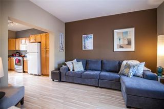 Photo 2: 707 Strathcona Street in Winnipeg: Residential for sale (5C)  : MLS®# 202010276