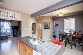 Photo 14: 707 Strathcona Street in Winnipeg: Residential for sale (5C)  : MLS®# 202010276