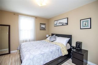 Photo 23: 707 Strathcona Street in Winnipeg: Residential for sale (5C)  : MLS®# 202010276