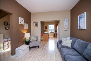 Photo 3: 707 Strathcona Street in Winnipeg: Residential for sale (5C)  : MLS®# 202010276