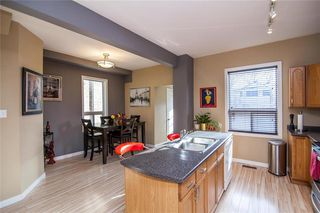 Photo 7: 707 Strathcona Street in Winnipeg: Residential for sale (5C)  : MLS®# 202010276