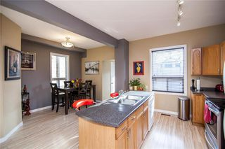 Photo 9: 707 Strathcona Street in Winnipeg: Residential for sale (5C)  : MLS®# 202010276