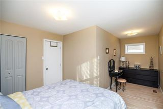 Photo 25: 707 Strathcona Street in Winnipeg: Residential for sale (5C)  : MLS®# 202010276