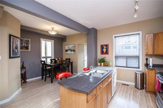 Photo 8: 707 Strathcona Street in Winnipeg: Residential for sale (5C)  : MLS®# 202010276