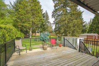 "Photo 30: 5674 244TH Street in Langley: Salmon River House for sale in ""Salmon River"" : MLS®# R2457867"