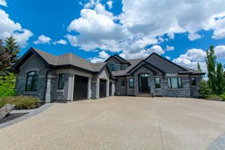 Photo 2: 11 26126 16 Highway: Rural Parkland County House for sale : MLS®# E4201478