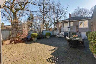 "Photo 14: 3205 W 11TH Avenue in Vancouver: Kitsilano House for sale in ""KITSILANO"" (Vancouver West)  : MLS®# R2472198"