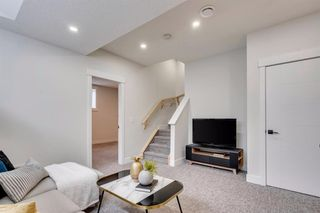 Photo 25: 3252 18 Street SW in Calgary: South Calgary Row/Townhouse for sale : MLS®# A1011437
