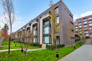 Photo 2: 7278 ADERA Street in Vancouver: South Granville Townhouse for sale (Vancouver West)  : MLS®# R2477067