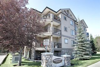 Main Photo: 303 3810 43 Street SW in Calgary: Glenbrook Apartment for sale : MLS®# A1014934