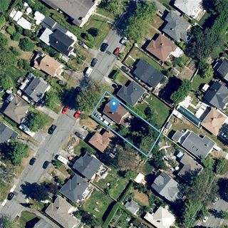 Photo 33: 3143 Irma St in Victoria: Vi Burnside House for sale : MLS®# 844271