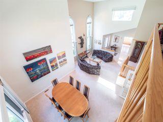Photo 37: 312 WOLF RIDGE Point in Edmonton: Zone 22 House for sale : MLS®# E4208030