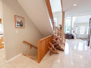 Photo 38: 312 WOLF RIDGE Point in Edmonton: Zone 22 House for sale : MLS®# E4208030