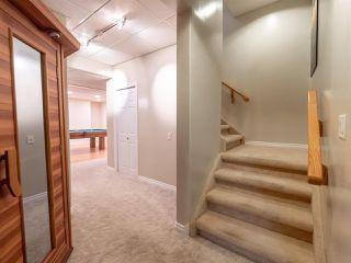 Photo 39: 312 WOLF RIDGE Point in Edmonton: Zone 22 House for sale : MLS®# E4208030