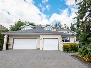 Photo 50: 312 WOLF RIDGE Point in Edmonton: Zone 22 House for sale : MLS®# E4208030