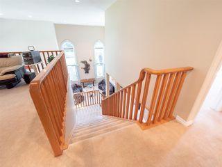 Photo 23: 312 WOLF RIDGE Point in Edmonton: Zone 22 House for sale : MLS®# E4208030