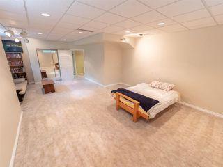 Photo 44: 312 WOLF RIDGE Point in Edmonton: Zone 22 House for sale : MLS®# E4208030