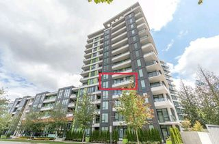 Photo 2: 503 3533 ROSS Drive in Vancouver: University VW Condo for sale (Vancouver West)  : MLS®# R2480878