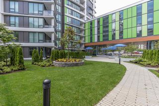 Photo 31: 503 3533 ROSS Drive in Vancouver: University VW Condo for sale (Vancouver West)  : MLS®# R2480878