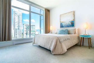 """Photo 18: 1901 4688 KINGSWAY in Burnaby: Metrotown Condo for sale in """"STATION SQUARE"""" (Burnaby South)  : MLS®# R2485015"""