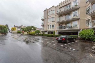 "Main Photo: 201 9295 122 Street in Surrey: Queen Mary Park Surrey Condo for sale in ""Kensington Gardens"" : MLS®# R2490134"
