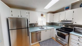 Photo 7: 806 2779 Stautw Rd in : CS Hawthorne Manufactured Home for sale (Central Saanich)  : MLS®# 854019