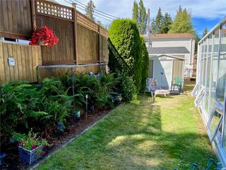 Photo 18: 806 2779 Stautw Rd in : CS Hawthorne Manufactured Home for sale (Central Saanich)  : MLS®# 854019