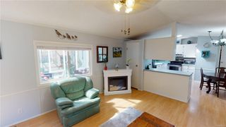 Photo 6: 806 2779 Stautw Rd in : CS Hawthorne Manufactured Home for sale (Central Saanich)  : MLS®# 854019