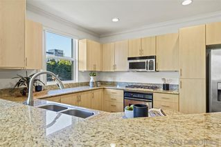 Photo 9: DOWNTOWN Condo for sale : 2 bedrooms : 550 Park Blvd #2307 in San Diego