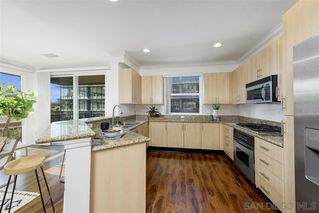 Photo 8: DOWNTOWN Condo for sale : 2 bedrooms : 550 Park Blvd #2307 in San Diego