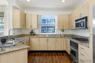Photo 10: DOWNTOWN Condo for sale : 2 bedrooms : 550 Park Blvd #2307 in San Diego