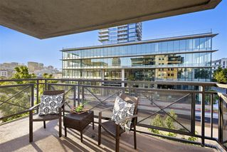 Photo 1: DOWNTOWN Condo for sale : 2 bedrooms : 550 Park Blvd #2307 in San Diego