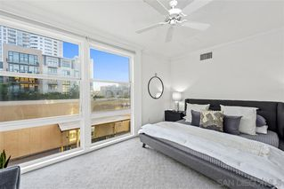 Photo 13: DOWNTOWN Condo for sale : 2 bedrooms : 550 Park Blvd #2307 in San Diego