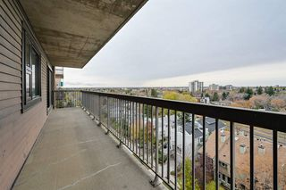 Photo 19: 1002 10545 Saskatchewan Drive in Edmonton: Zone 15 Condo for sale : MLS®# E4217960