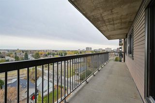 Photo 17: 1002 10545 Saskatchewan Drive in Edmonton: Zone 15 Condo for sale : MLS®# E4217960
