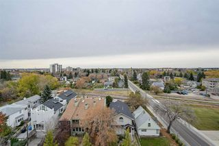 Photo 21: 1002 10545 Saskatchewan Drive in Edmonton: Zone 15 Condo for sale : MLS®# E4217960